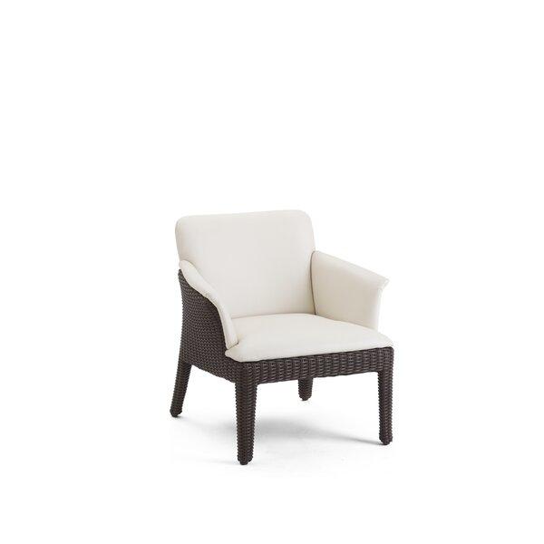 Segal Patio Chair by Brayden Studio