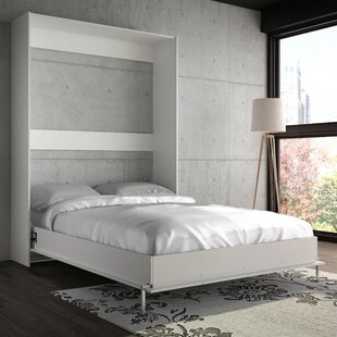 Affordable Price Lower Weston Murphy Bed by Wade Logan