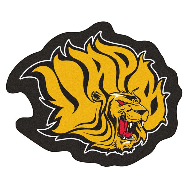 University of Arkansas at Pine Bluff Doormat by FANMATS