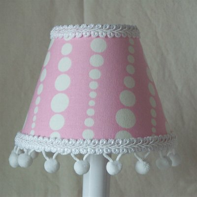 Pom-Pom Paradise Night Light by Silly Bear Lighting