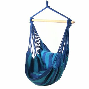 Exceptional Sirmans Hanging Chair Hammock