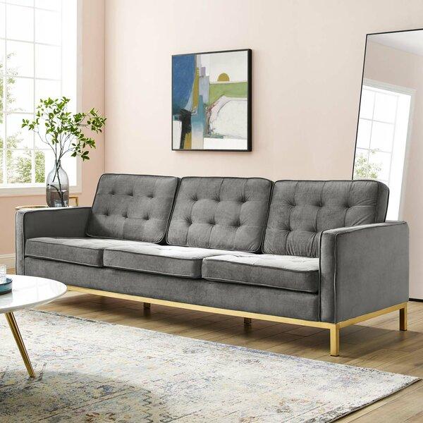 Best Brand 2018 Tunstall Sofa by Mercer41 by Mercer41