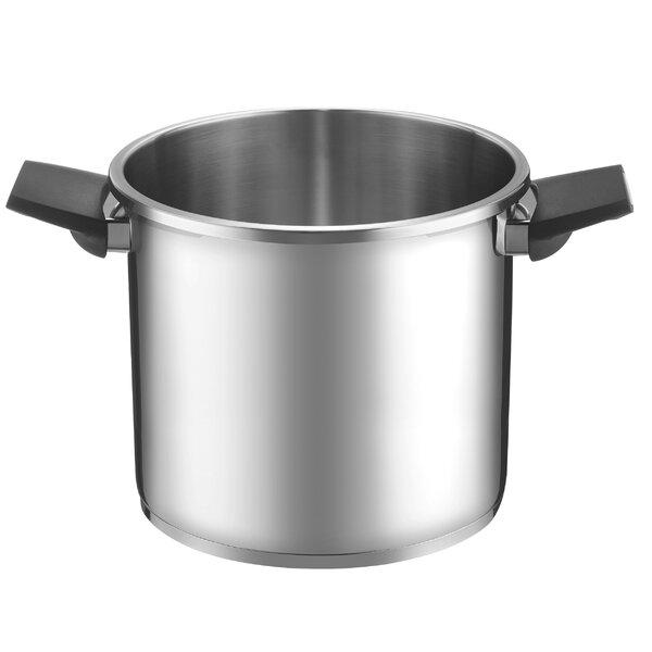 8 Qt Professional Series Cuisinart Pressure Cooker by Cuisinart