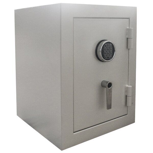 Buffalo Outdoor Security Safe with Electronic Lock by Pro-Series