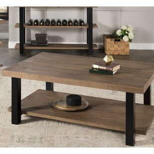 Buying Worden Coffee Table By Gracie Oaks
