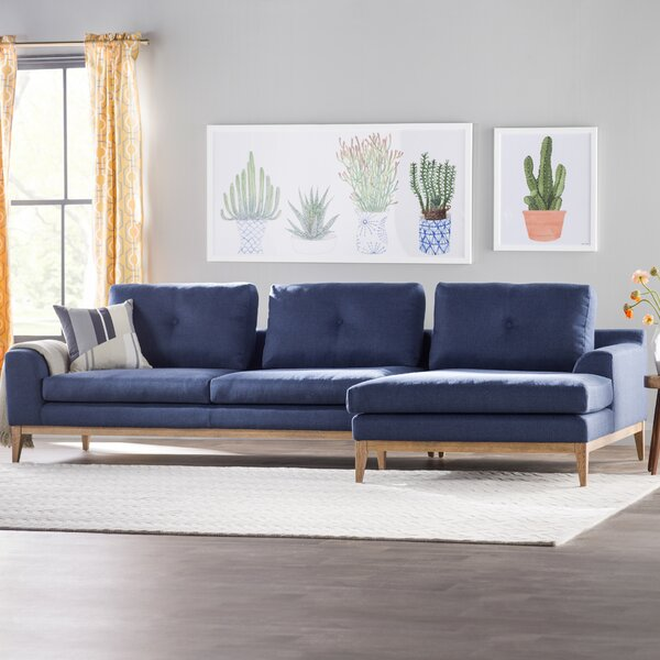 Caroline Modular Sectional by Langley Street