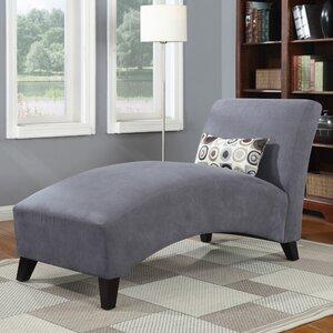 Dante Chaise Lounge Zipcode Design