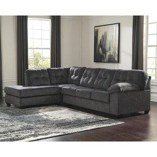 Waldrup Sectional