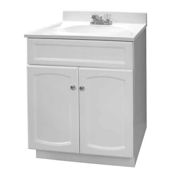 Howe 25 Pro Pack Vanity Set by Hazelwood Home
