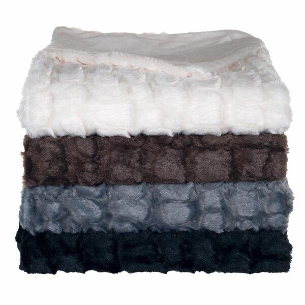 Alastair Throw Blanket by Willa Arlo Interiors