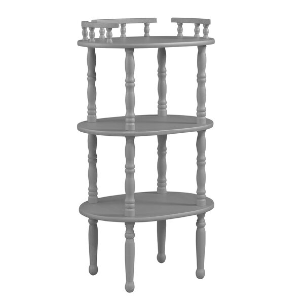 Buchholz Multi-Tiered End Table by Hazelwood Home