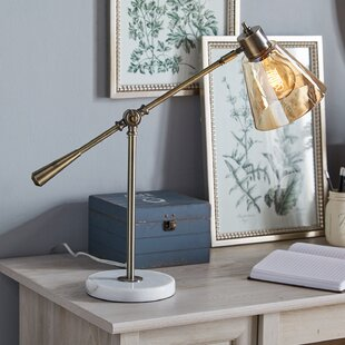 Adesso table lamps youll love sienna 21 desk lamp by adesso mozeypictures Images
