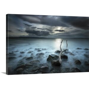 Moonland by Martin Marcisovsky Photographic Print on Canvas by Canvas On Demand