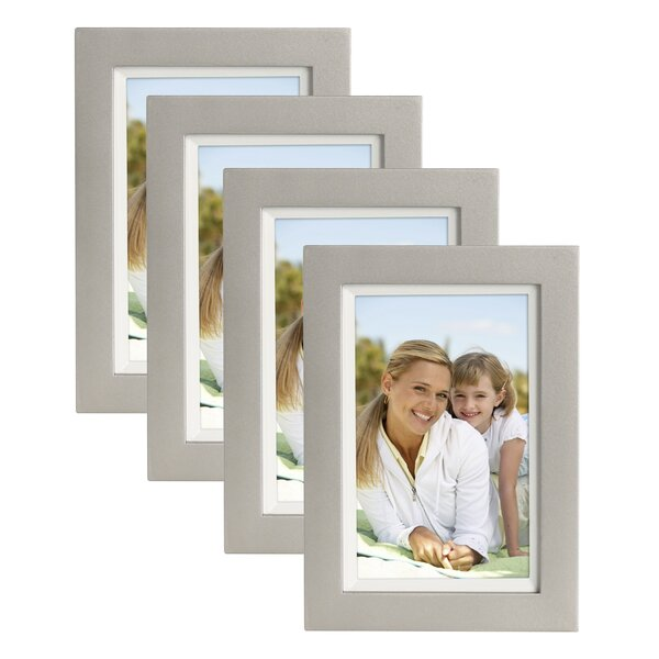 Muse Wood Picture Frame (Set of 4) by DesignOvation