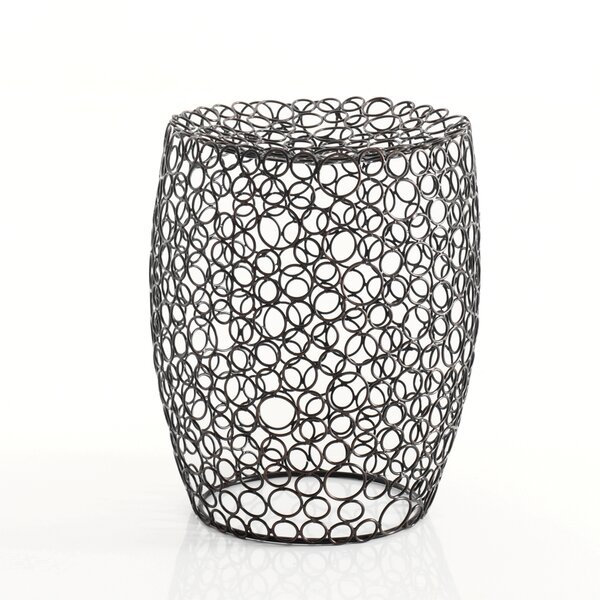 Complements Scagni Cylinder Stool by WS Bath Collections