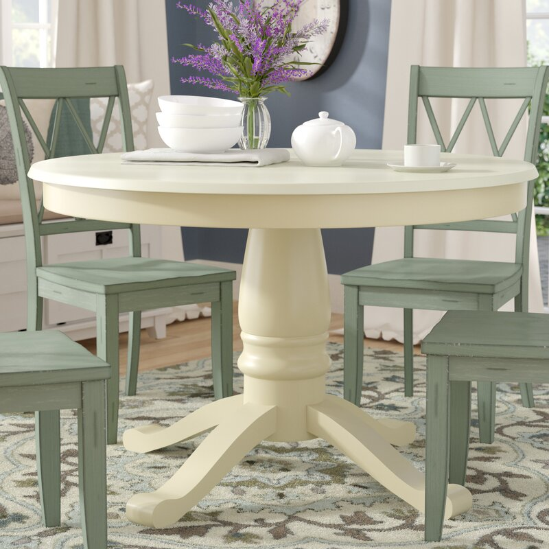 Three Posts Ellisville Dining Table Reviews