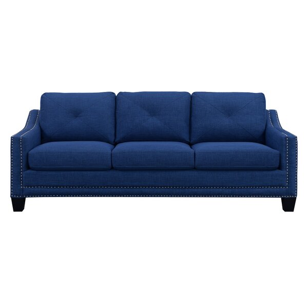 Jevon Sleeper Sofa by Alcott Hill
