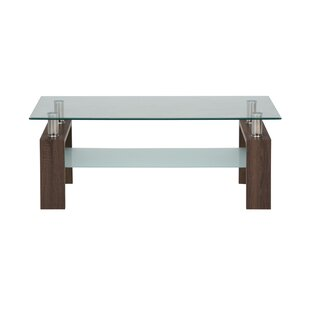 Heiden Coffee Table Wrought Studio Read Reviews