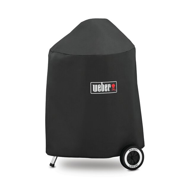 18 Original Kettle Cover by Weber