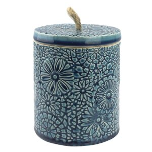 Traditional Ceramic Jar