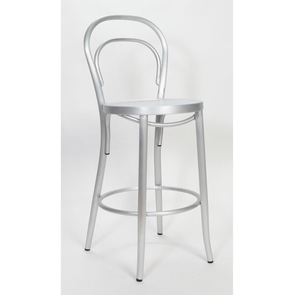 Vienne 30 Bar Stool by Alston