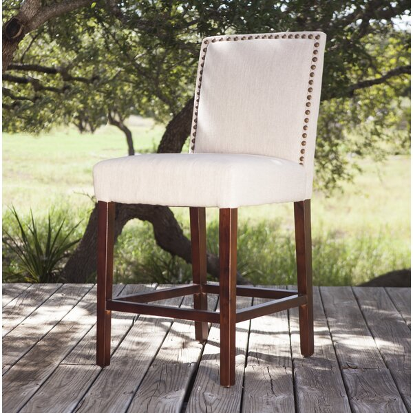 Myrie Upholstered Dining Chair by Charlton Home