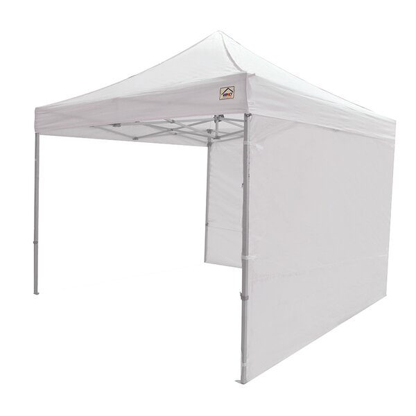 Side Wall by Impact Instant Canopy