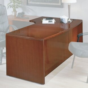 Jusino L-Shape Desk Shell