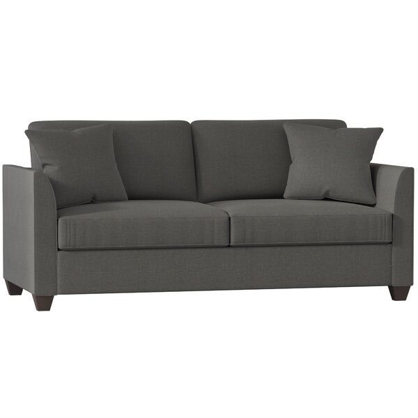 Sarah Sleeper Sofa by Wayfair Custom Upholstery™