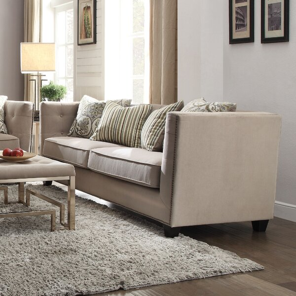 Dahlstrom Sofa By Darby Home Co