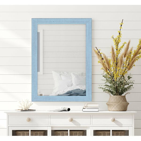 Colten Coastal Accent Mirror