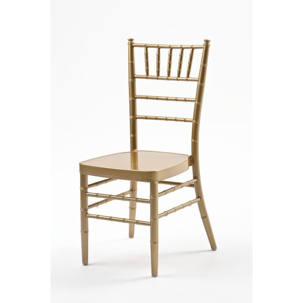 Chiavari Chair by Mity Lite