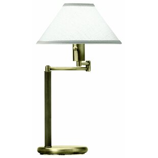 Read Reviews Home Office 23.5 Desk Lamp By House of Troy