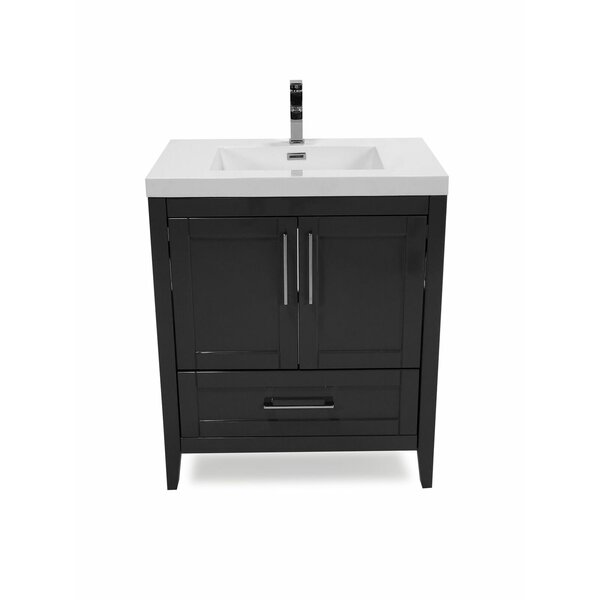 Surry 30 Single Bathroom Vanity by Red Barrel Studio