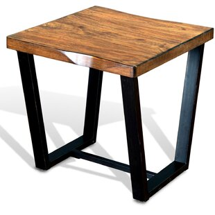Shamane End Table