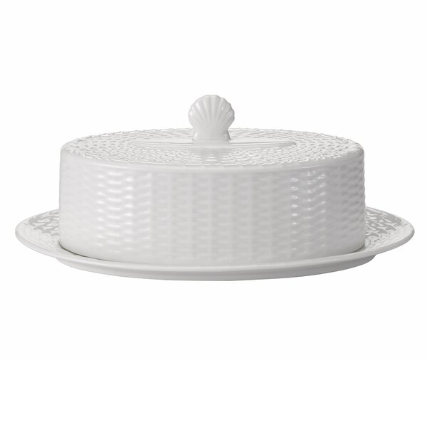Nantucket Basket Butter Dishes by Wedgwood