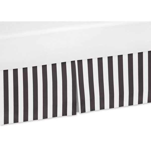 Paris Crib Skirt by Sweet Jojo Designs
