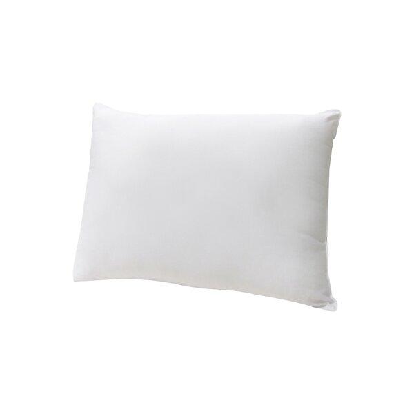 Classic Memory Foam/Fiber Pillow (Set of 2) by Alwyn Home