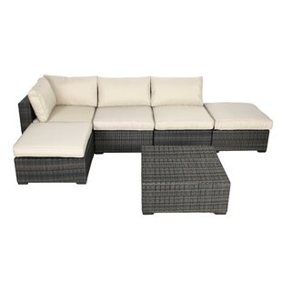 Pleasing Barwick 6 Piece Sectional Seating Group With Cushions Andrewgaddart Wooden Chair Designs For Living Room Andrewgaddartcom