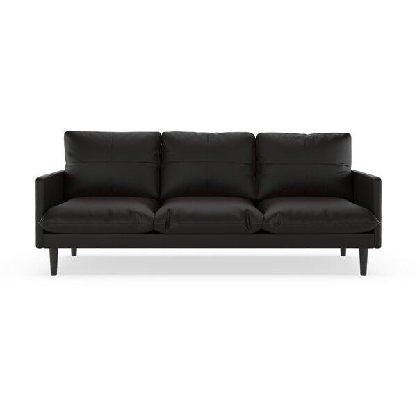 Schiffman Vegan Sofa by Orren Ellis