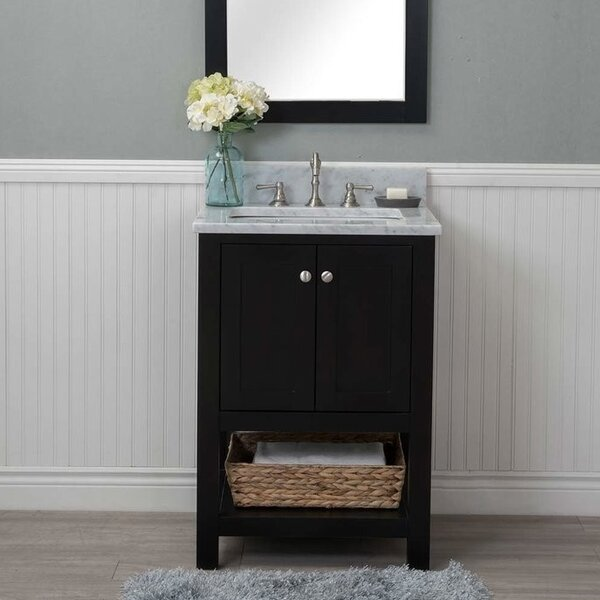 @ Furlow 24 Single Bathroom Vanity Set by Red Barrel Studio| #$0.00!