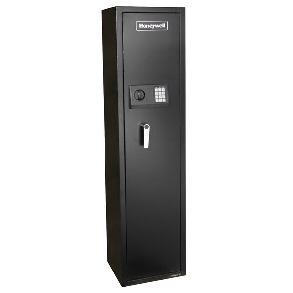 Electronic Lock Commercial Gun Safe 3.85CuFt by Honeywell