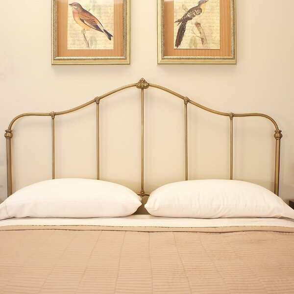 Carson Slat Headboard By Benicia Foundry And Iron Works by Benicia Foundry and Iron Works Find