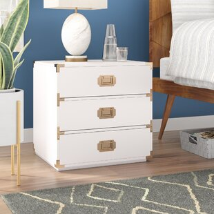 Best Reviews Loren End Table By DwellStudio