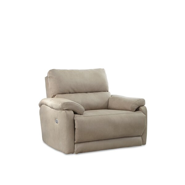 Top Secret Power Wall Hugger Recliner by Southern Motion