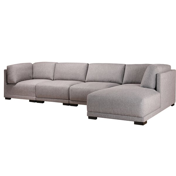 Lagrone Modular Sectional By Ivy Bronx