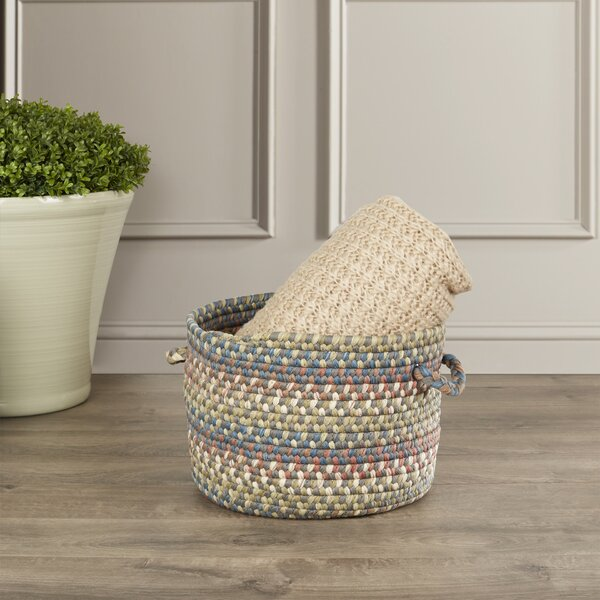 Basket by The Twillery Co.