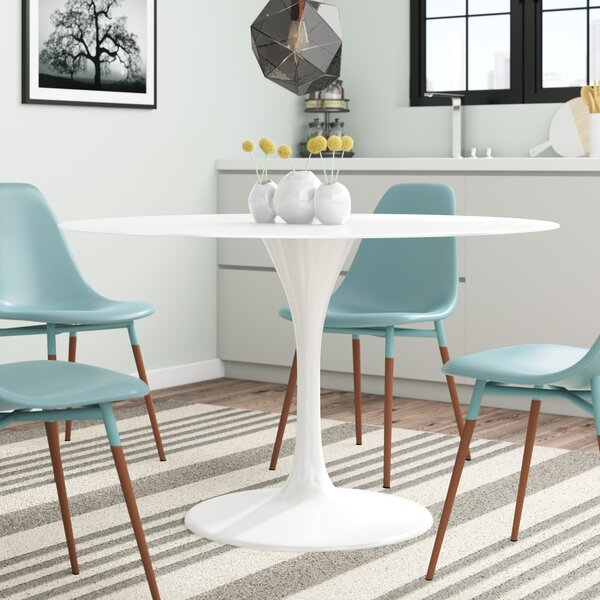 Sariah Dining Table by Ivy Bronx