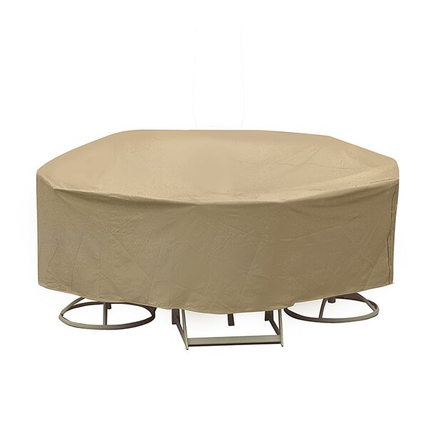Dining Set Cover by Freeport Park