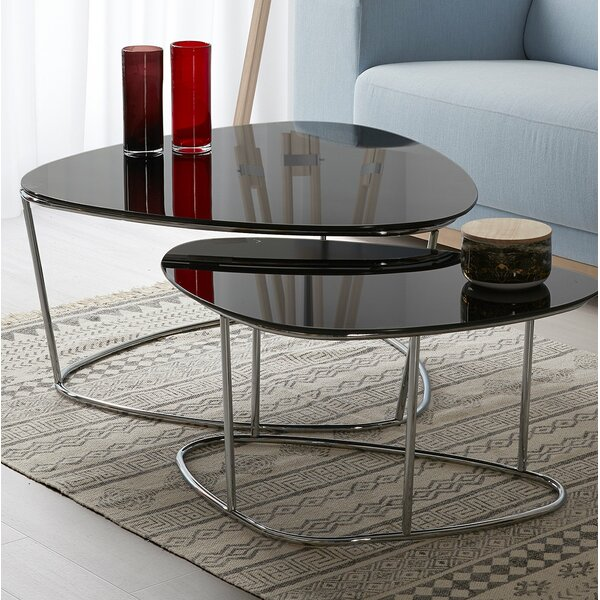 Thoreson Coffee Table by Wrought Studio